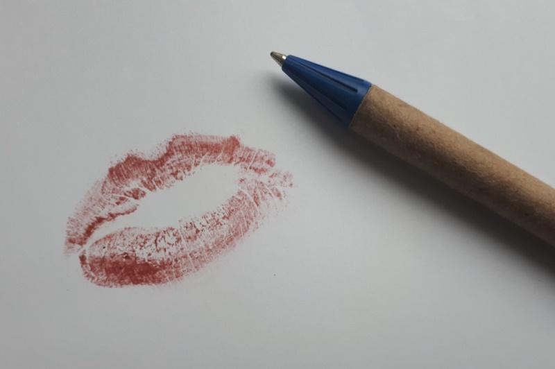 Wen die Muse am liebsten küsst